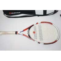 Babolat NS Drive special racket. grip maat 4