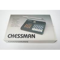 Chessman reis schaakcomputer