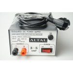 Altai netvoeding 13,8 volt power supply