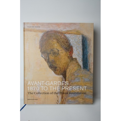 Avant-gardes, 1870 to the present, The expansive collection of the Triton Foundation