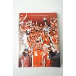 Ferrari Campioni del Mondo 2007 boek