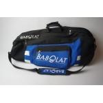 Babolat tennistas blauw - zwart