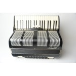Brevetti Scandalli Accordeon 80 bass. Italy 101 / 10