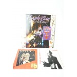 1 LP + 2 Singels Prince And The Revolution Purple Rain, 1999