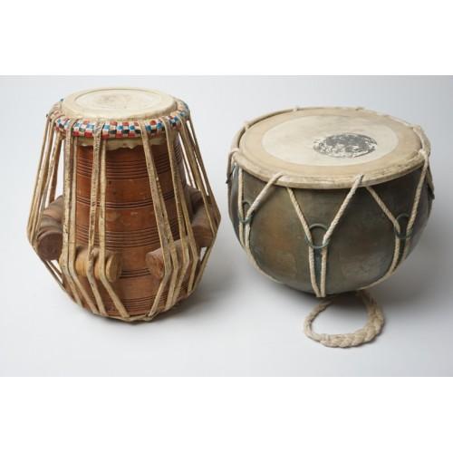 Bina tabala tabla indian drum bongo's