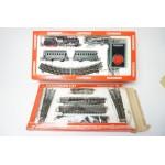 Fleischmann H0 - 6345 - Startset + extra rails 6090