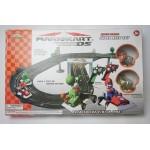 Nintendo Mario kart DS Super Race Set. Racebaan erg uniek
