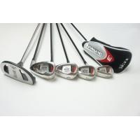 Skymax ICE IX-5 golfset, hoge kwaliteit In nette staat + tas