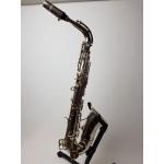Alt saxofoon Couesnon hors concours paris 1900. Sn 526