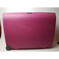 Carlton koffer rose, cijferslot, 75x60x25 cm
