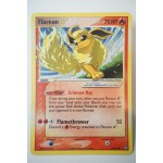 Flareon Gold Star - 100/108 - Ultra Rare Ex Power Keepers