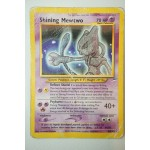 Shining Mewtwo (Triple Star) - 109/105 - Holo Unlimited Neo Destiny Unlimited Singles