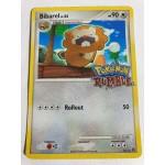 Bibarel - 16/16 - Rare