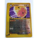 Clefable - 41/165 - Rare Reverse Holo