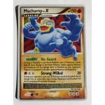 Machamp LV.X - 98 / 100 - Ultra Rare