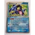 Swampert ex - 98 / 100 - Ultra-Rare