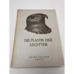 Boek over Egypte, Die plastik der ägypter 1914
