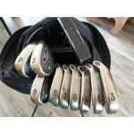Callaway Hawk Eye VFT Gems 55 Lady Flex Golfset + tas Bullet