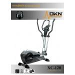 Crosstrainer DNK Dunlop XC 120. In zeer nette staat