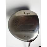 CTX 440 forged titanium driver golfclub