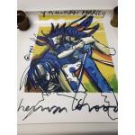 Herman Brood - 1993 Bob Marley