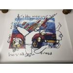 Herman Brood - 1993 Freddy Mercury