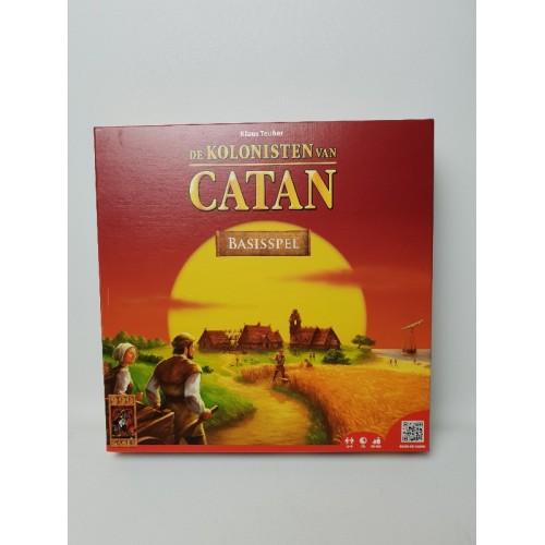 Kolonisten van Catan kunststof