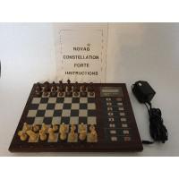 Novag Constellation Forte schaakcomputer