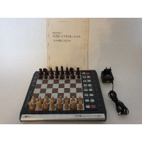Novag Super Constellation schaakcomputer