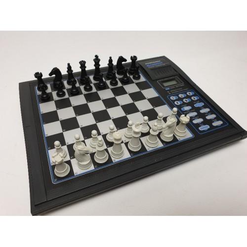 Saitek kasparov alchemist schaakcomputer