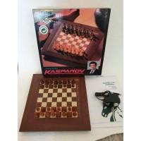Saitek Kasparov Virtuoso schaakcomputer