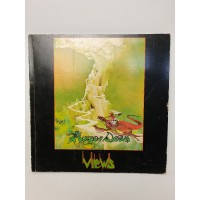 Views door Roger Dean, softcover
