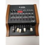 Wersi OX7 tonewheel drawbar midi Orgel sound Module