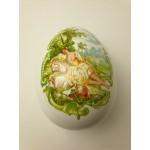 Gerold Lindt Ei, egg
