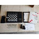 Mephisto Berlin Professional 68020 schaakcomputer, Pro