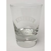 Baileys glas 10,5 cm hoog