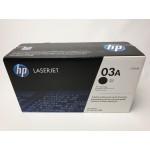 HP C3903A / 03A laser printer toner zwart. 5P-5MP-6P-6MP
