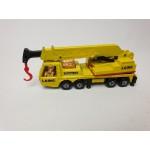 Lesney laing k12 hercules k113 crane. Matchbox super kings