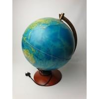 Werelbol wereldglobe ricoglobus, globe rico globus Max 25 w
