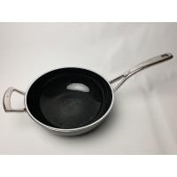 WMF Fusiontec Mineral wokpan 28 cm doorsnee