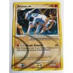 Arceus - AR8 - Holo Rare