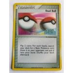 Dual Ball - 78 / 100 - Uncommon Reverse Holo