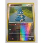 Munchlax - 33 / 130 - Rare Reverse Holo