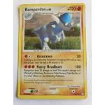 Rampardos - 33 / 123 - Holo Rare Theme Deck Exclusive