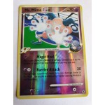 Mr. Mime E4 - 28 / 111 - Rare Reverse Holo