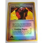 Team Magma Technical Machine 01 - 84 / 95 - Uncommon Reverse Holo
