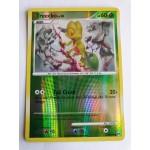 Treecko - 78 / 99 - Common Reverse Holo