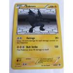 Zekrom - BW005 - Holo Promo