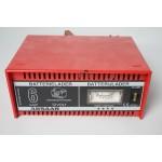 Absaar accu lader 12 volt 6 ampere