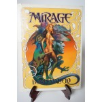 Boris Vallejo Mirage Harcover